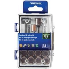 DREMEL - Micro Kit De Acc Lijar/Esmerilar