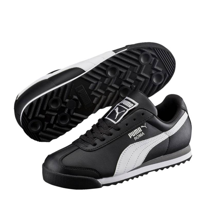 PUMA - Zapatillas Roma Basic