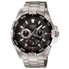 CASIO - Reloj Casio Acero Hombre