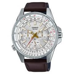 CASIO - Reloj Analógico Hombre MTP-SW320L-7A CASIO
