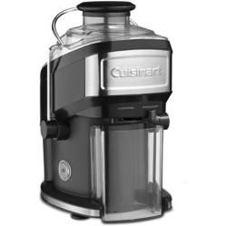 CUISINART - Extractor De Alimentos Compacto Cje500E Silver