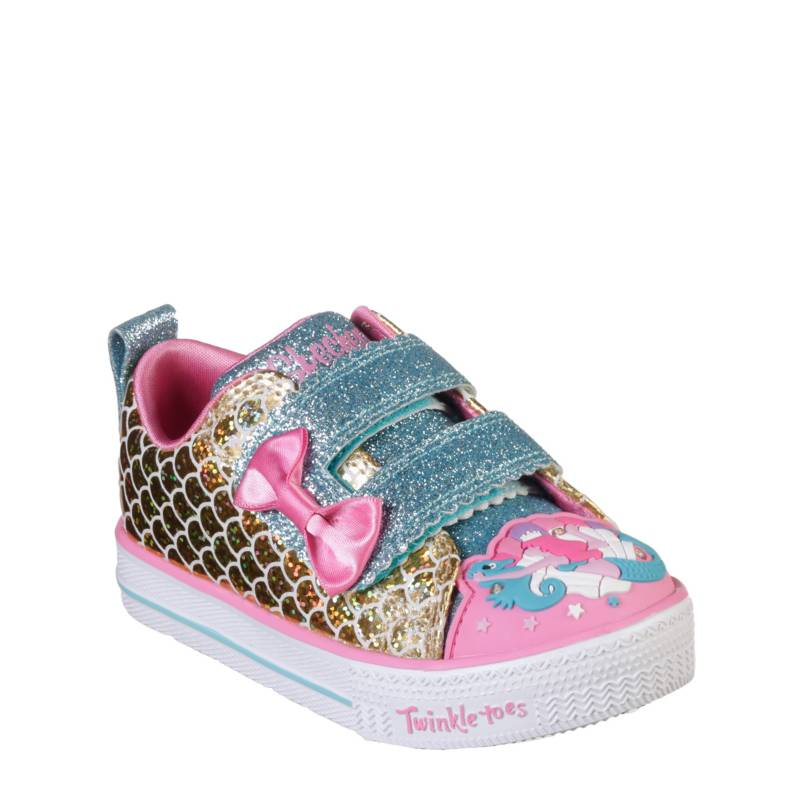 SKECHERS - Zapatillas Twinkle Toes