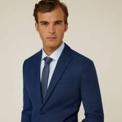 MANGO - Saco de Vestir Hombre