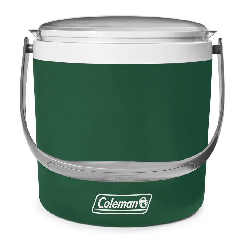 COLEMAN - Cooler Party Circle Verde