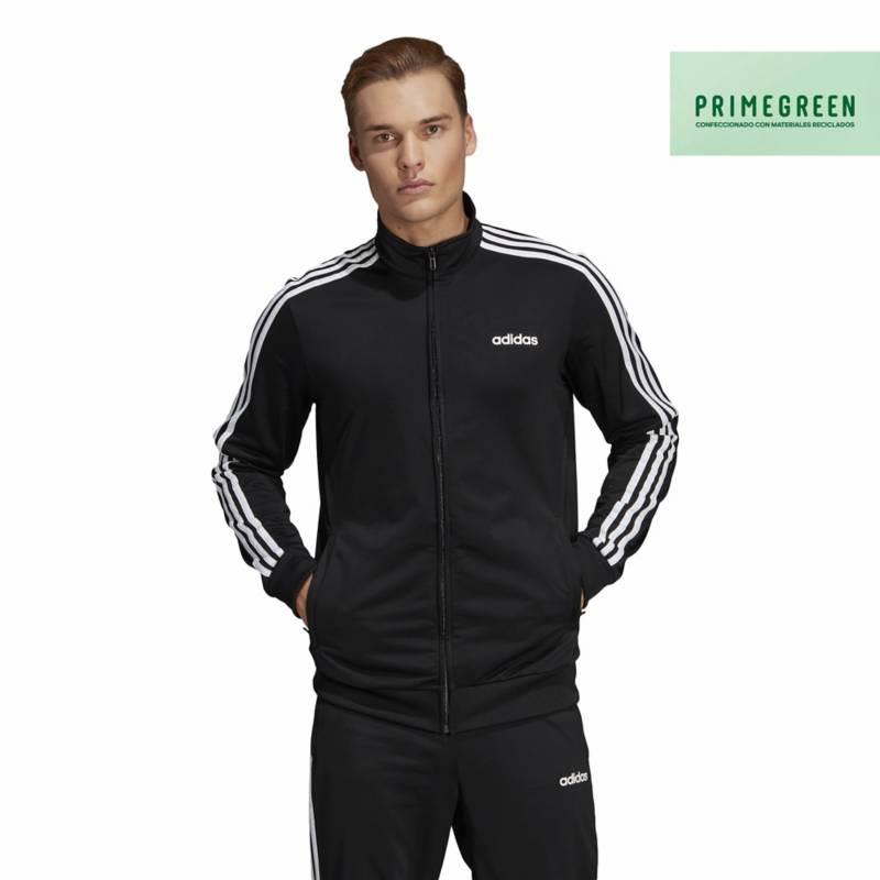 Adidas - Casaca Hombre  Essentials