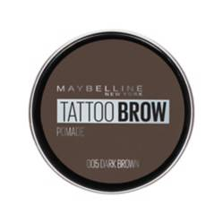 MAYBELLINE - Delineador De Cejas Tattoo Studio Brow Pomade 1.60 Fl Oz Tono Deep Brown