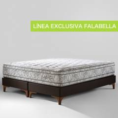 ROSEN - Cama Europea Diletto Queen