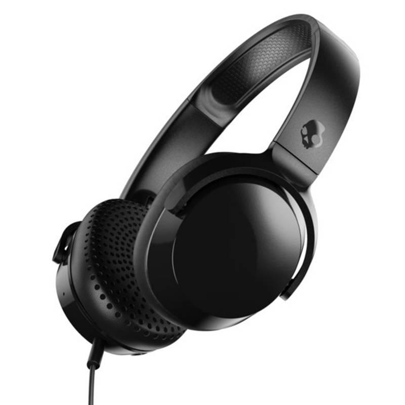 Audífono Onear  Riff  Black/Black/Black