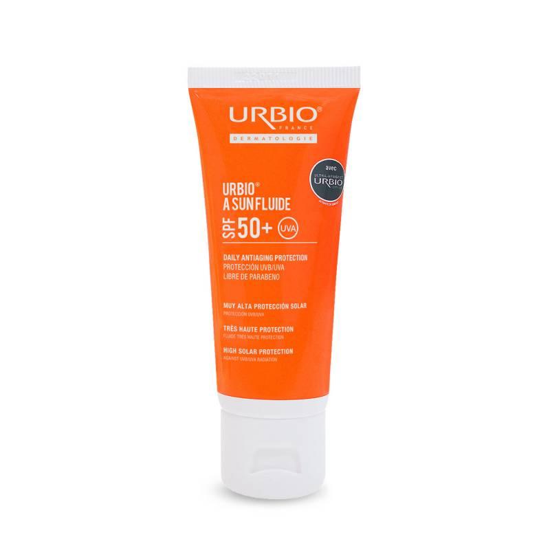 URBIO - Bloqueador Urbio A-Sun Fluide