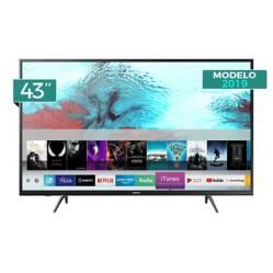 """Televisor LED Smart TV Full HD 43"""" UN43J5202"""