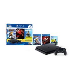 SONY - Consola PS4 Family Bundle