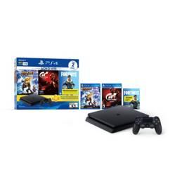 Consola PS4 Family Bundle