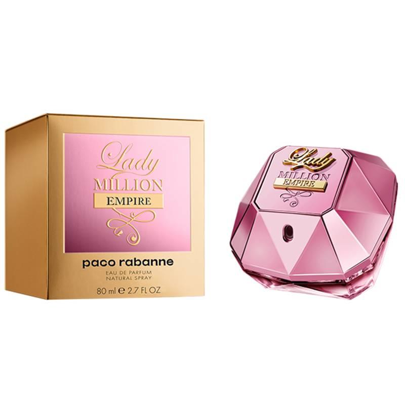 PACO RABANNE - Lady Million Empire Edp 80 ml