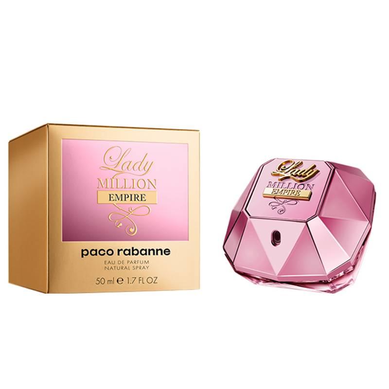 PACO RABANNE - Lady Million Empire Edp 50 ml