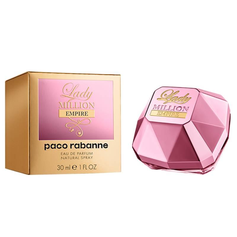 PACO RABANNE - Lady Million Empire Edp 30 ml