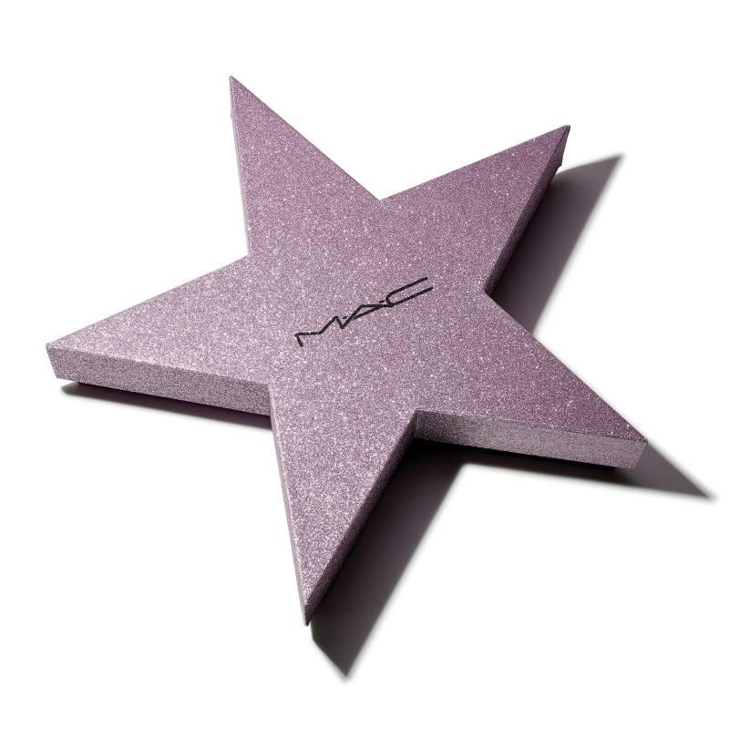 MAC - Kit de Maquillaje Stars For Days Advent Calendar