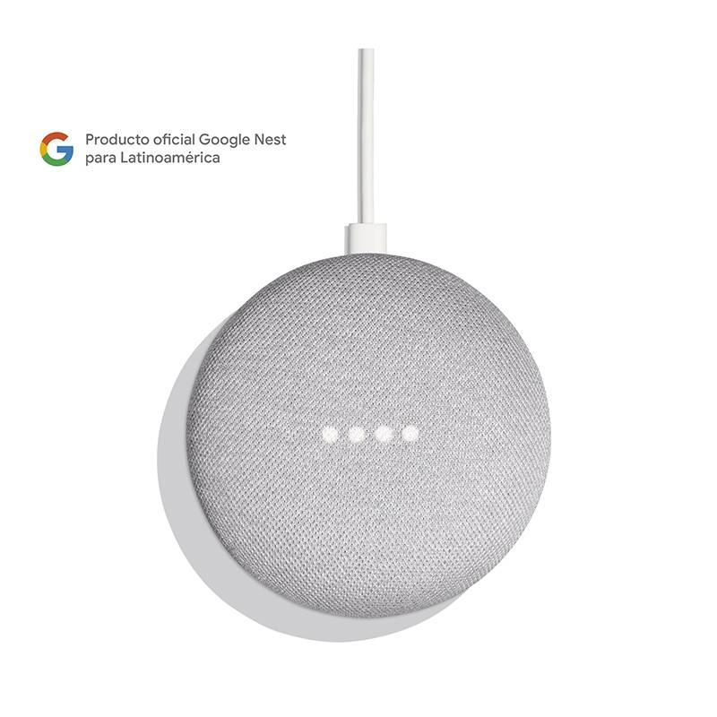 GOOGLE - Google Speaker Home Mini Slate