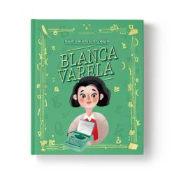 PERUANOS POWER - Peruanos Power: Blanca Varela