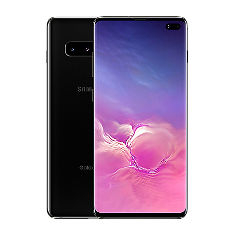Samsung Galaxy S10 Plus Negro 128gb