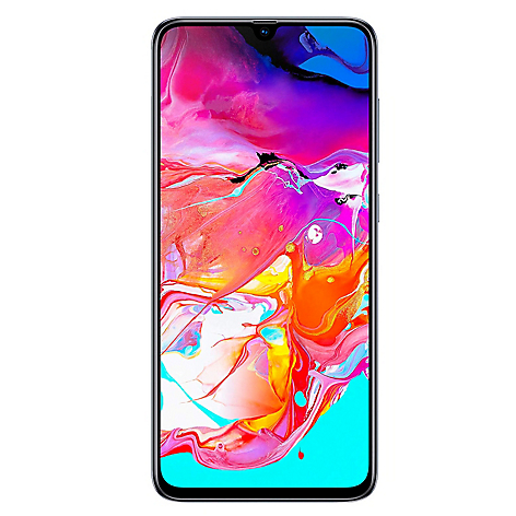 Samsung Galaxy A70 Blanco 128gb
