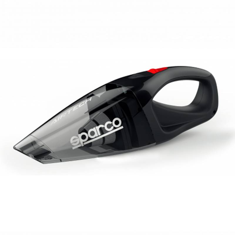 SPARCO - Sparco Car Cleaner Negro