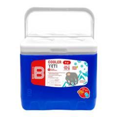 BASA - Cooler yeti 9 Qt Azul
