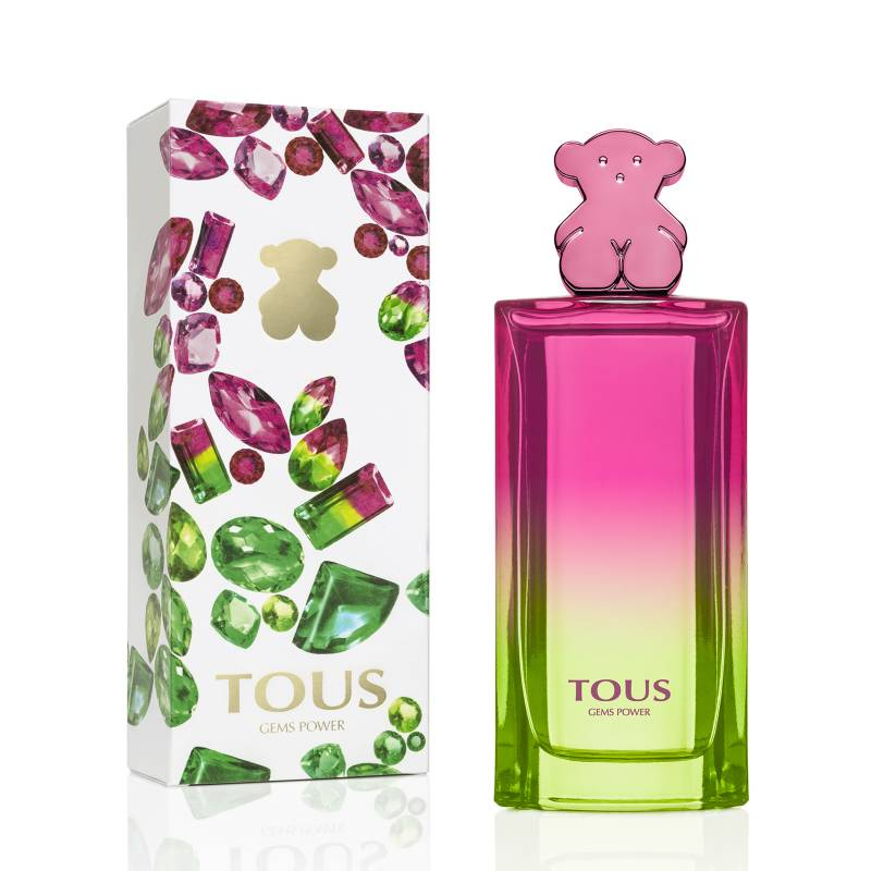 TOUS - Tous Gems Power Edt 50Ml