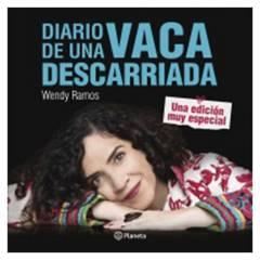 PLANETA - Diario De Una Vaca Descarriada. Una Edición Muy Especial
