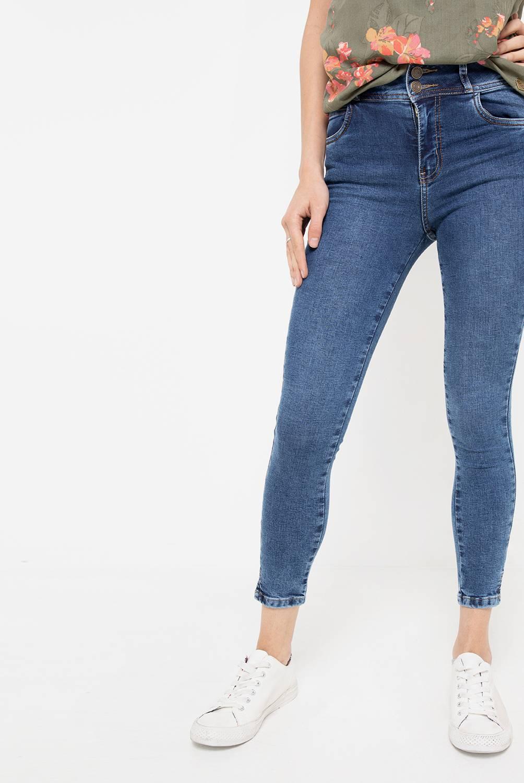 DOO AUSTRALIA - Jean Skinny Mujer