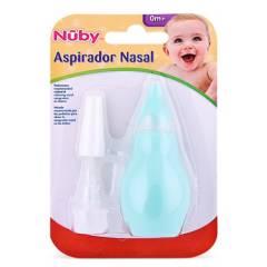 NUBY - Aspirador Nasal