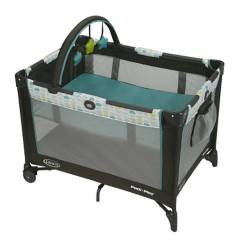 GRACO - Corralito Pack And Play Base Fletcher