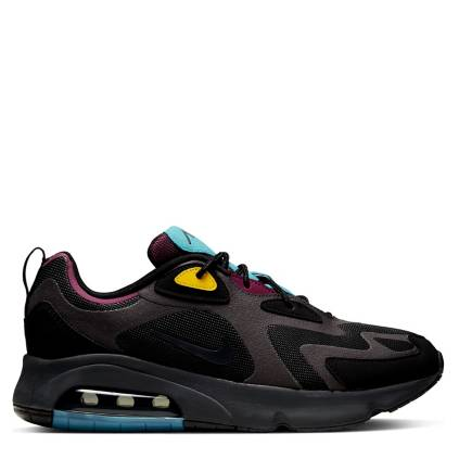 Zapatillas Nike Outlet,Nike Epic React Flyknit Mujer Negras