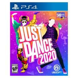 PLAYSTATION - Just Dance 2020 - Latam Ps4