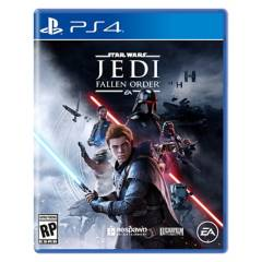 PLAYSTATION - Ps4 Jgo Star Wars Jedi Fallen Order