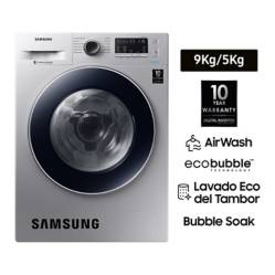 SAMSUNG - Lavaseca Ecobubble 9/5 kg