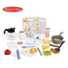 MELISSA & DOUG - Set Para Restaurante
