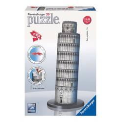 RAVENSBURGER - Rompecabezas 3D Torre De Pisa