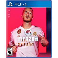 Videojuego FIFA 20 - PS4