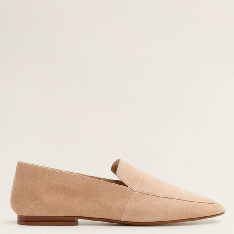 MANGO - Zapatos Raina