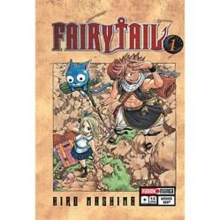 PANINI - Fairy Tail N.1