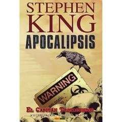 PANINI - Stephen King Apocalipsis N.1 -Trota