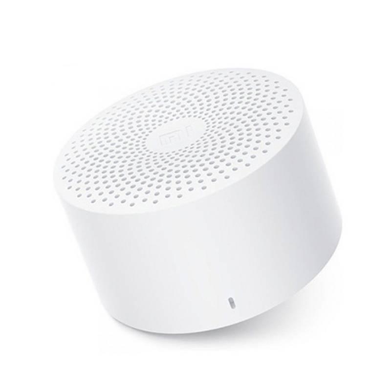 XIAOMI - Mi Compact Speaker 2 White