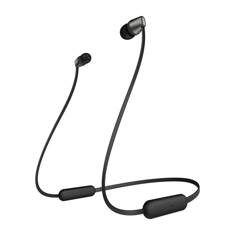 SONY - Audífonos In Ear Bluetooth WI C310 Negro