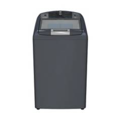 MABE - Lavadora Mabe Diamond Gray  18 kg