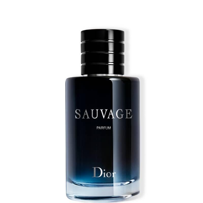 CHRISTIAN DIOR - Dior Sauvage Parfum 100ml