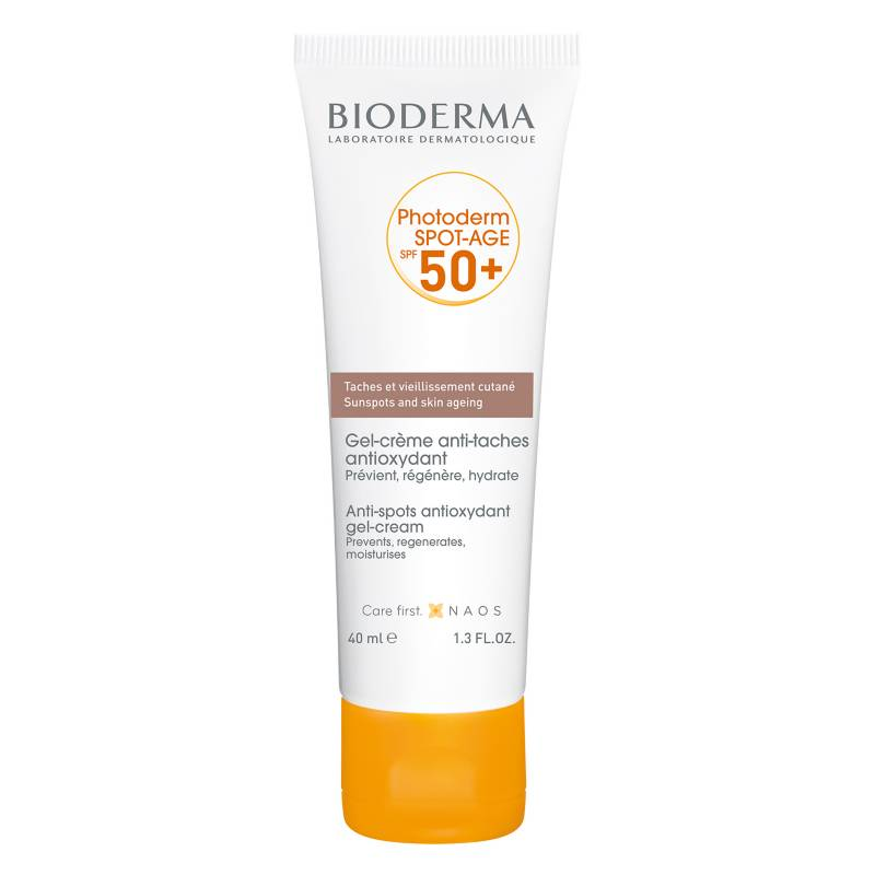 BIODERMA - Photoderm Spot-Age Spf50+ Te40Ml