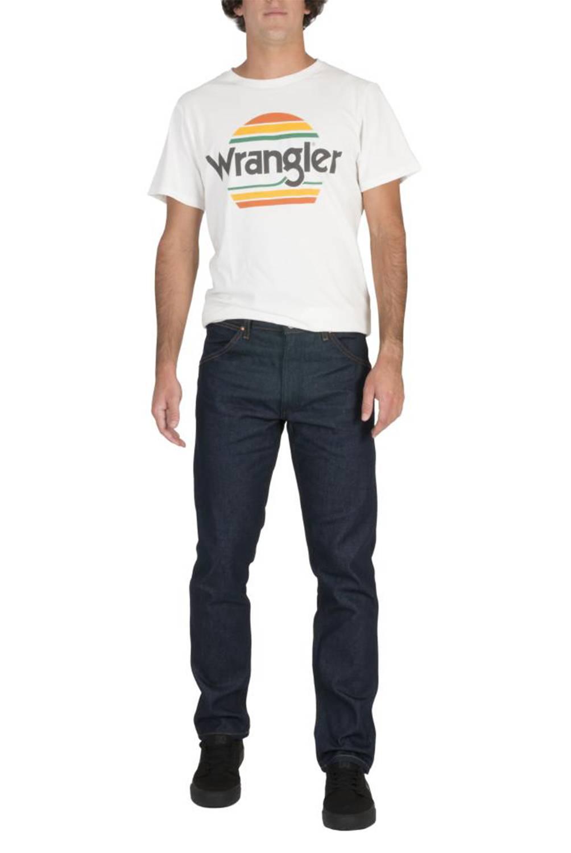 WRANGLER - Jean Straight Hombre