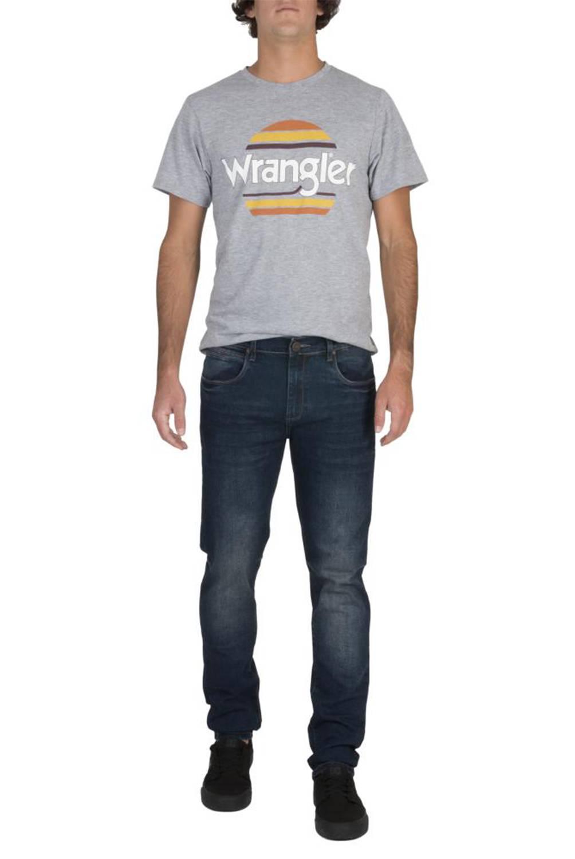 WRANGLER - Jean Recto Hombre