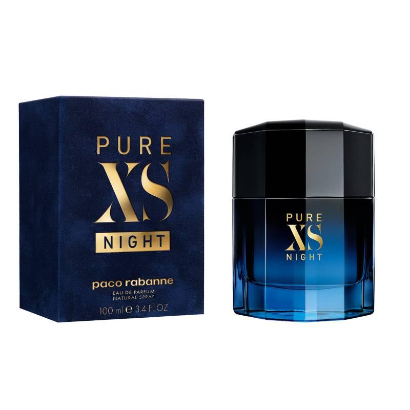 - Pure XS Night Eau de Parfum