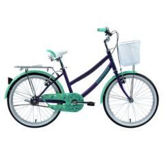 OXFORD - Bicicleta Mujer Cyclotour Oxford